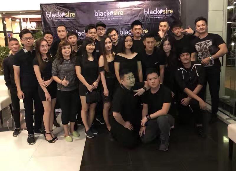 Jobs at Blacksire
