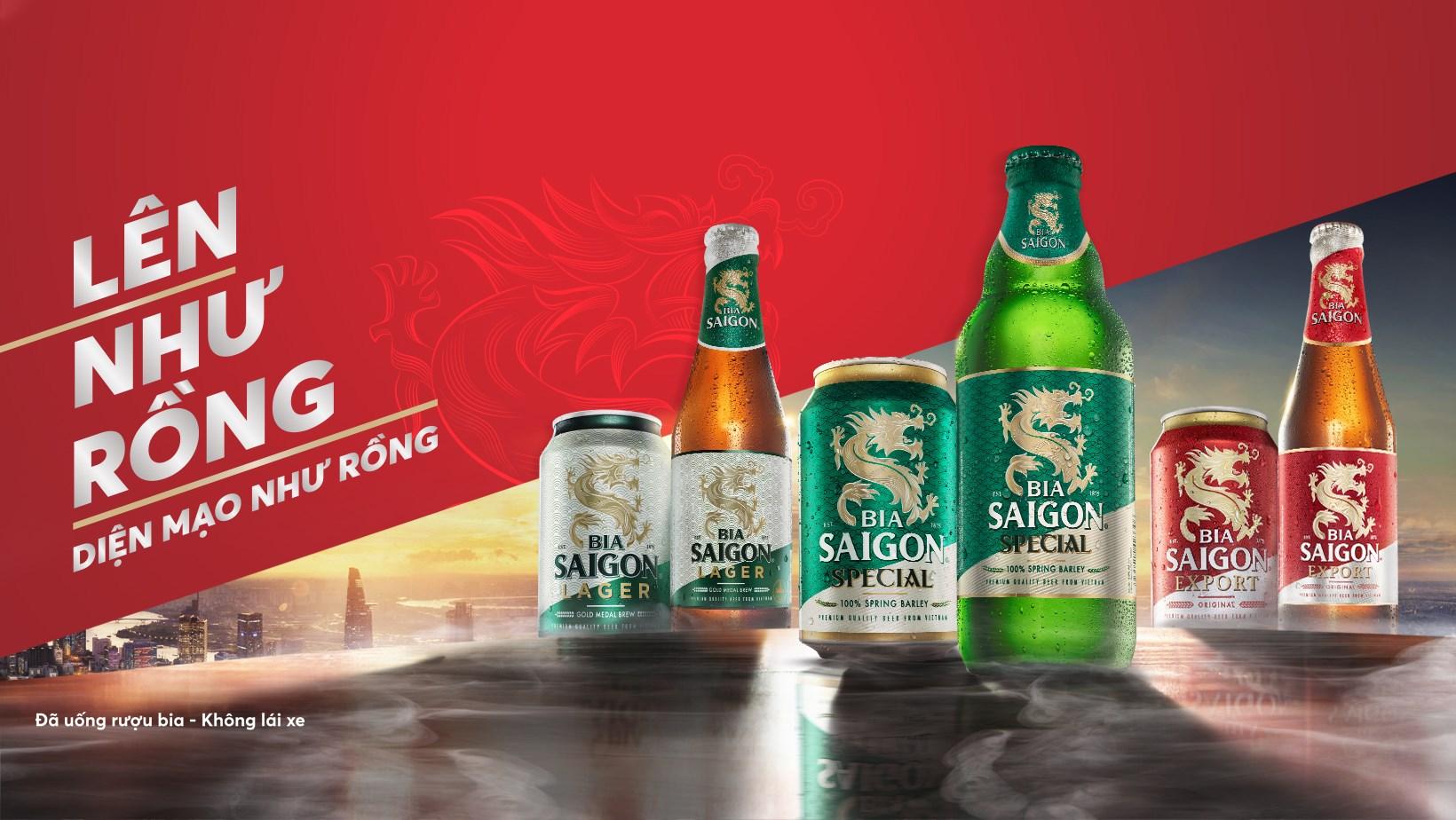 Việc làm đang tuyển dụng tại Sabeco - Tổng Công Ty Cổ Phần Bia - Rượu - Nước Giải Khát Sài Gòn
