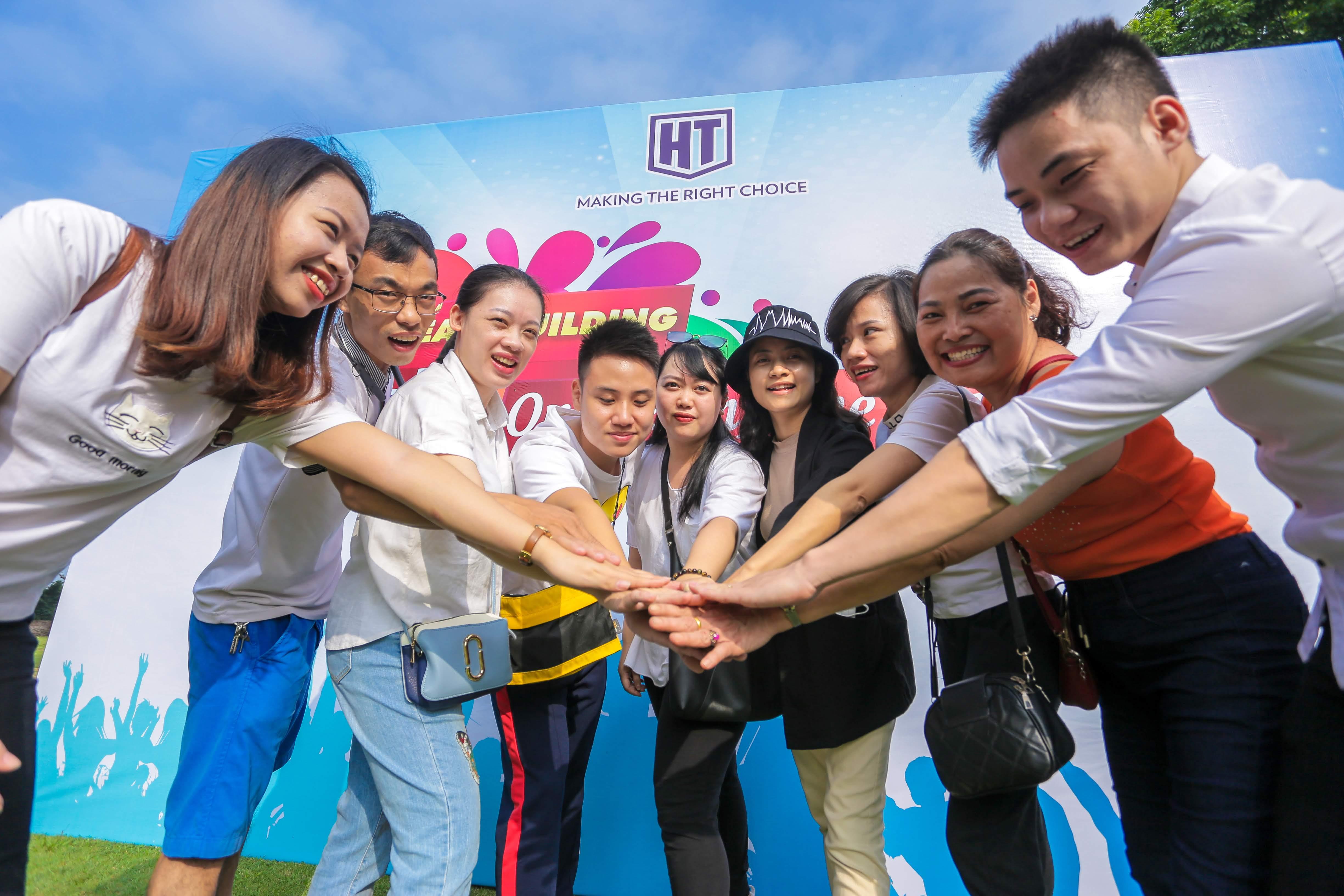 Việc làm đang tuyển dụng tại Công Ty TNHH Htauto Việt Nam