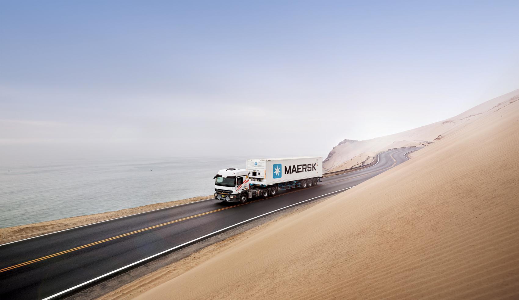 Việc làm đang tuyển dụng tại Maersk Vietnam Ltd.