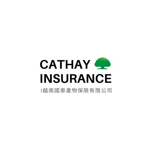 Việc làm đang tuyển dụng tại Cathay Insurance (Vietnam) Co., Ltd