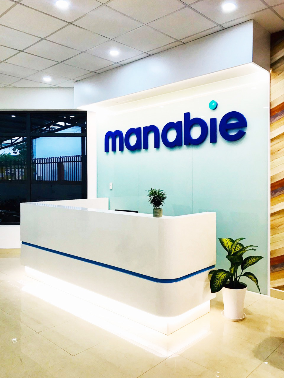 Jobs at Manabie Vietnam