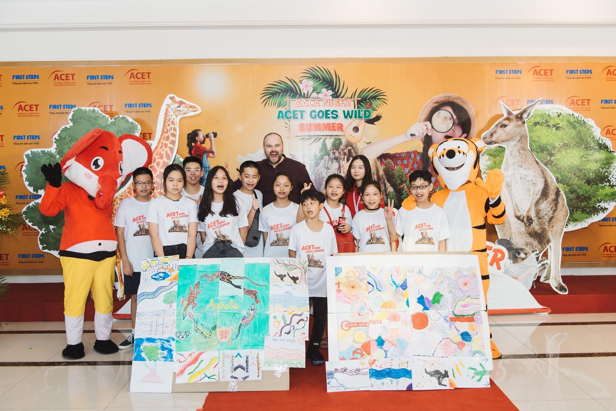 Việc làm đang tuyển dụng tại The Australian Centre For English Training (Acet) - The Branch of IDP Education Vietnam