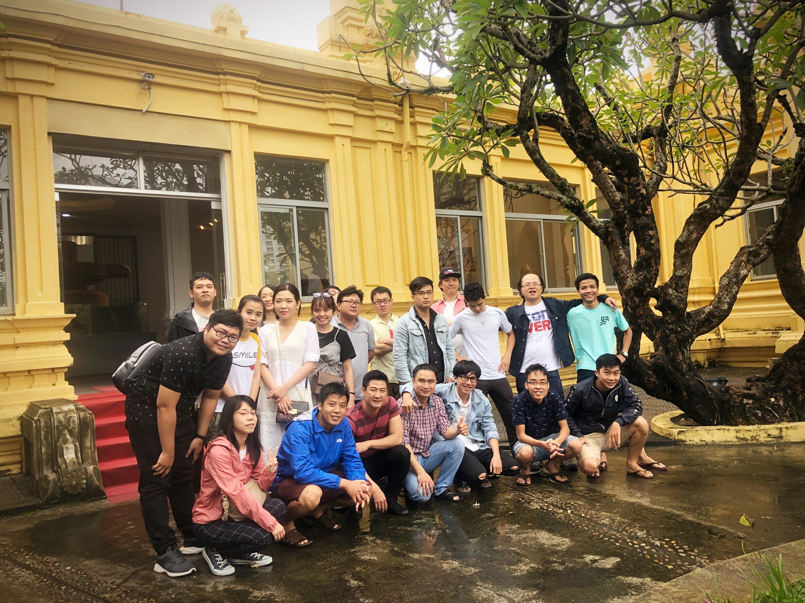 Jobs at Maruweb Viet Nam