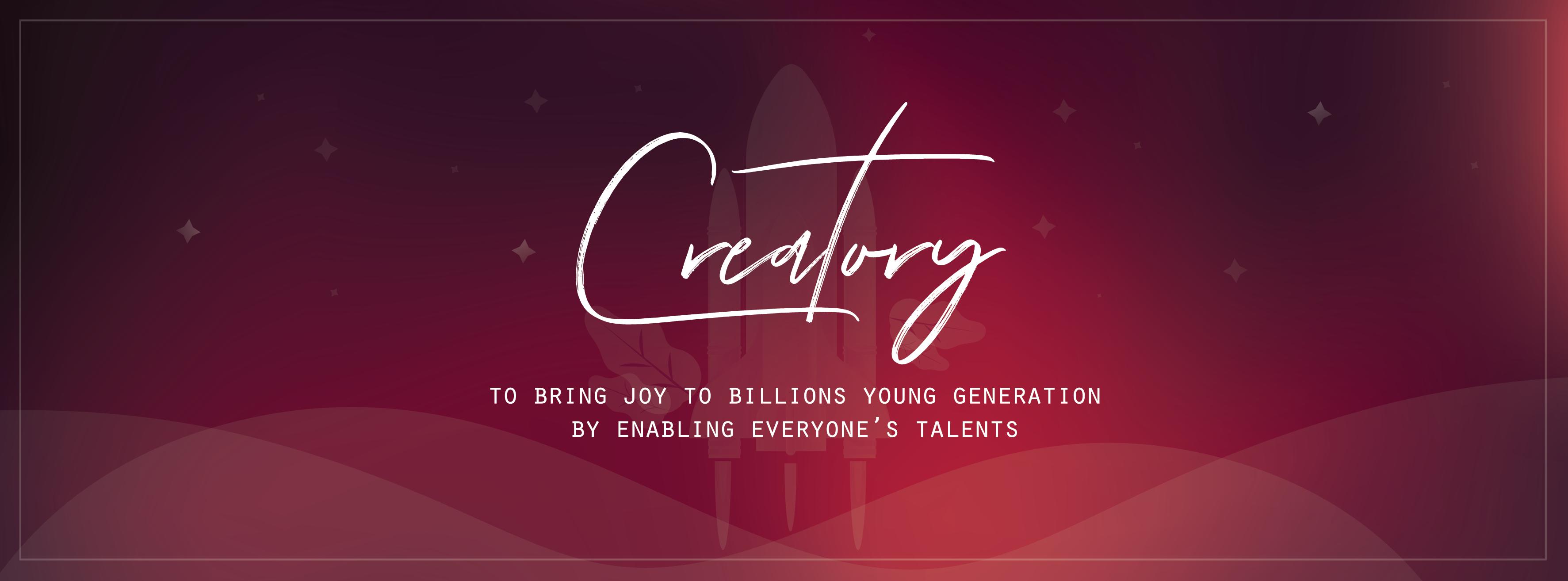 Jobs at CREATORY