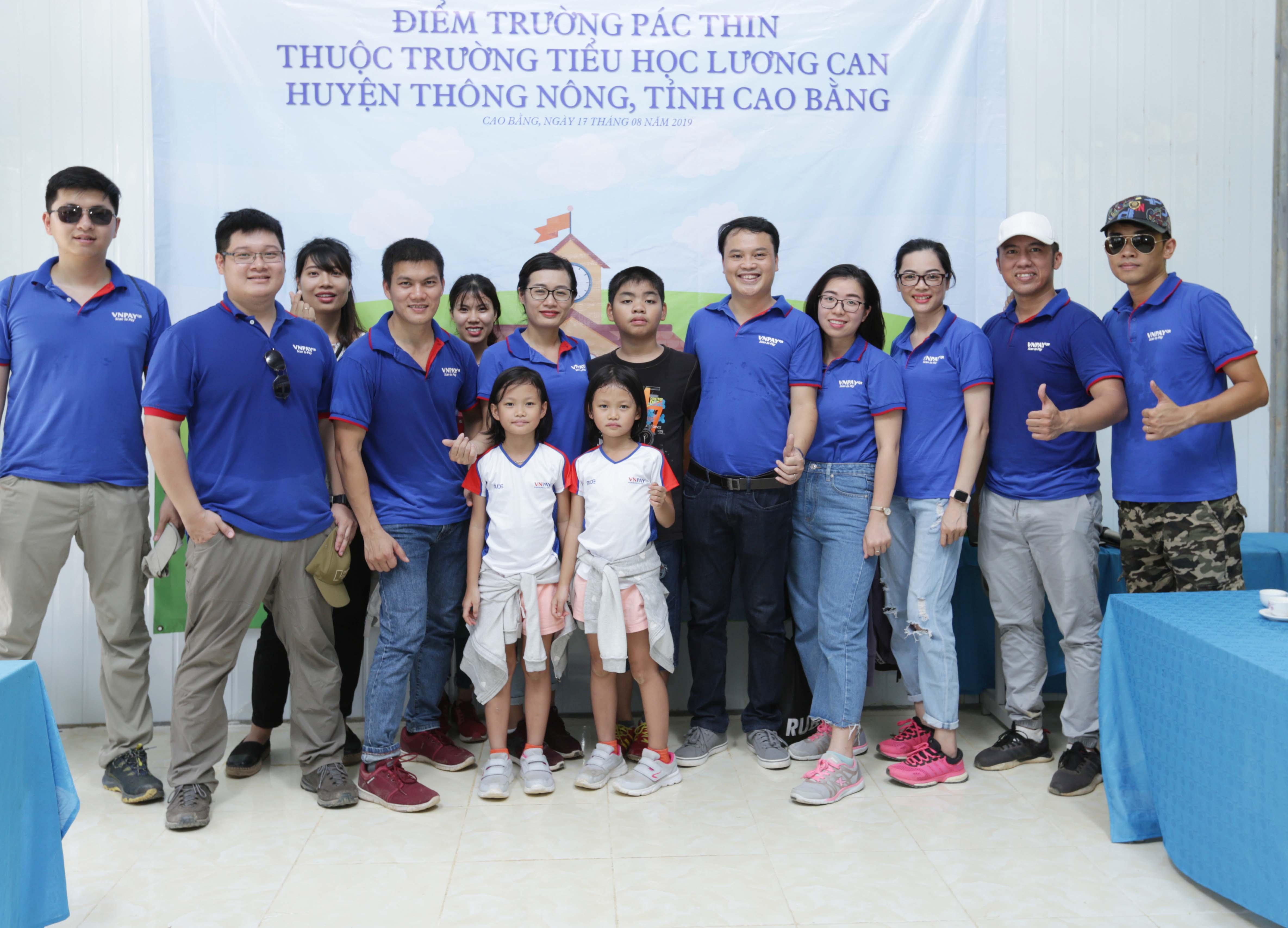 Việc làm đang tuyển dụng tại Công Ty CP Giải Pháp Thanh Toán Việt Nam (VNPAY)