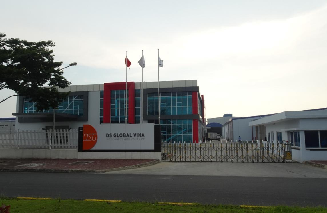 Việc làm đang tuyển dụng tại Công Ty TNHH Dsglobal VINA