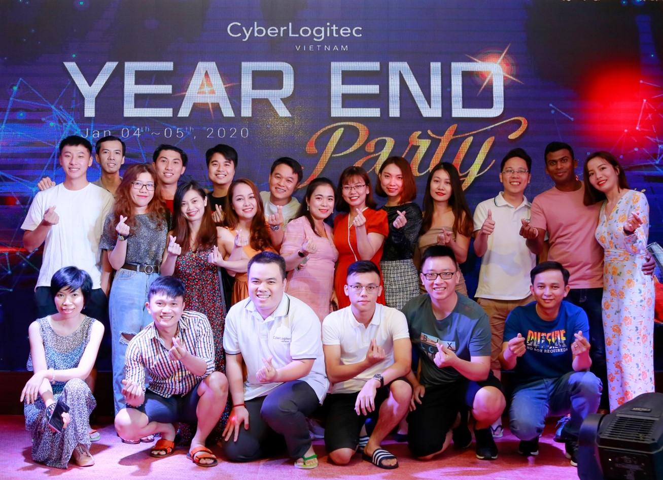 Việc làm đang tuyển dụng tại CyberLogitec Vietnam Co., Ltd.