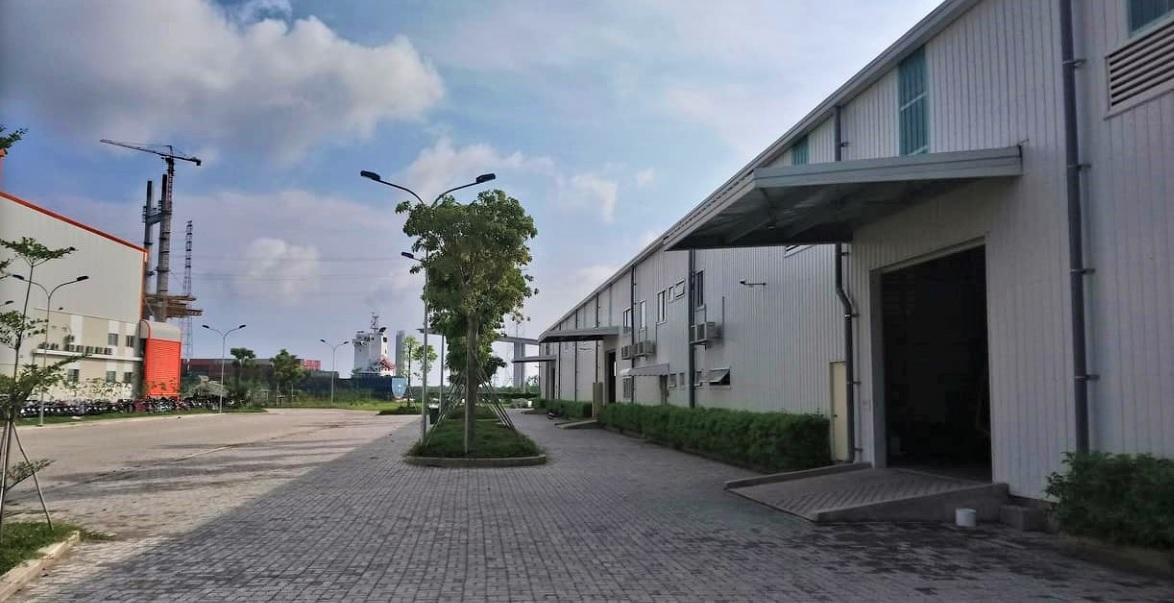 Jobs at Công Ty TNHH Triac Composites