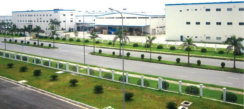Việc làm đang tuyển dụng tại TOTO Vietnam Co., Ltd