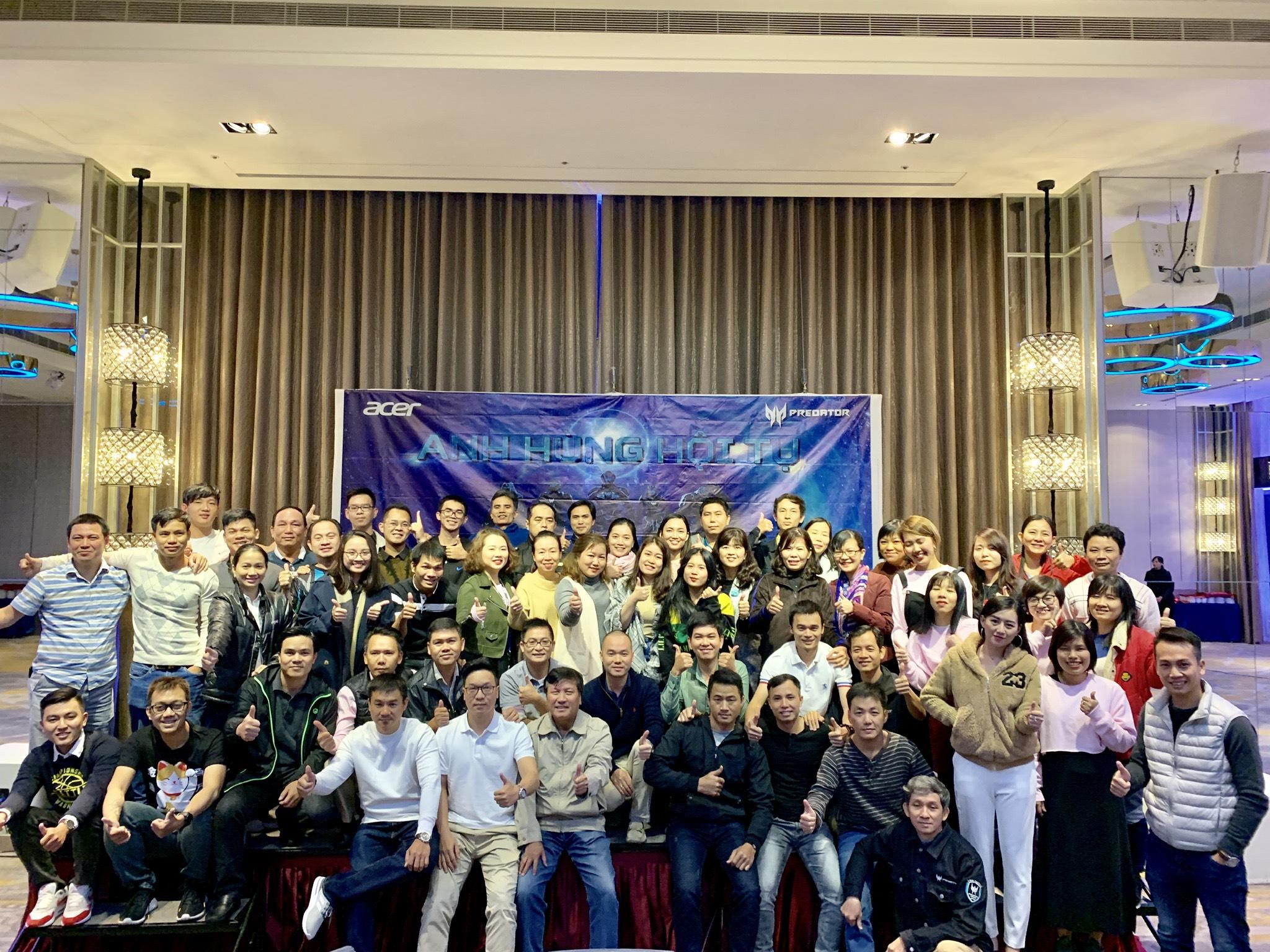 Jobs at Acer Vietnam Co, Ltd