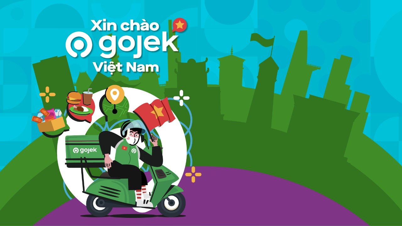 Jobs at Gojek Vietnam