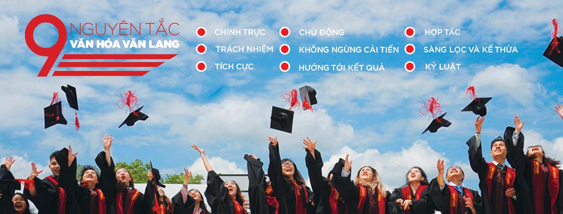 Việc làm đang tuyển dụng tại Trường Đại Học Văn Lang (Vlu)