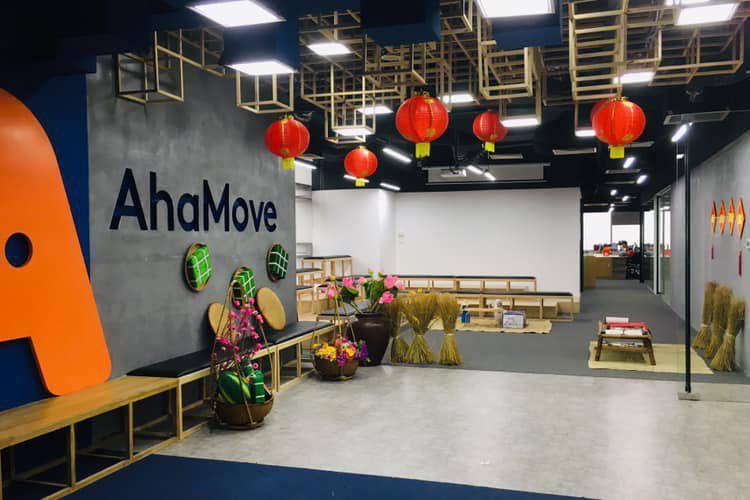 Jobs at Ahamove - Công Ty Cổ Phần Dịch Vụ Tức Thời