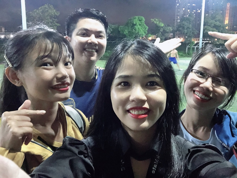 Việc làm đang tuyển dụng tại Brickmate GROUP Vietnam