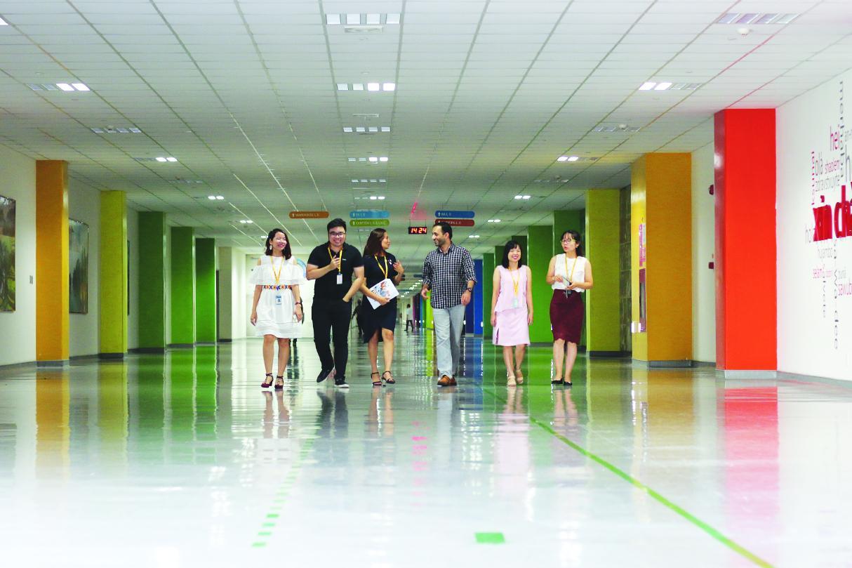 Jobs at Fushan Technology Vietnam