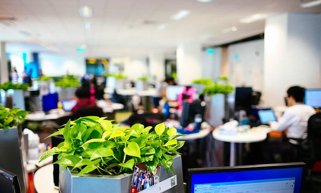 Việc làm đang tuyển dụng tại Garena Vietnam