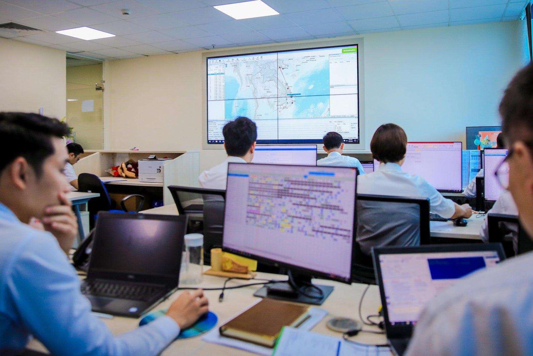 Việc làm đang tuyển dụng tại Bamboo Airways - Công Ty Cổ Phần Hàng Không Tre Việt