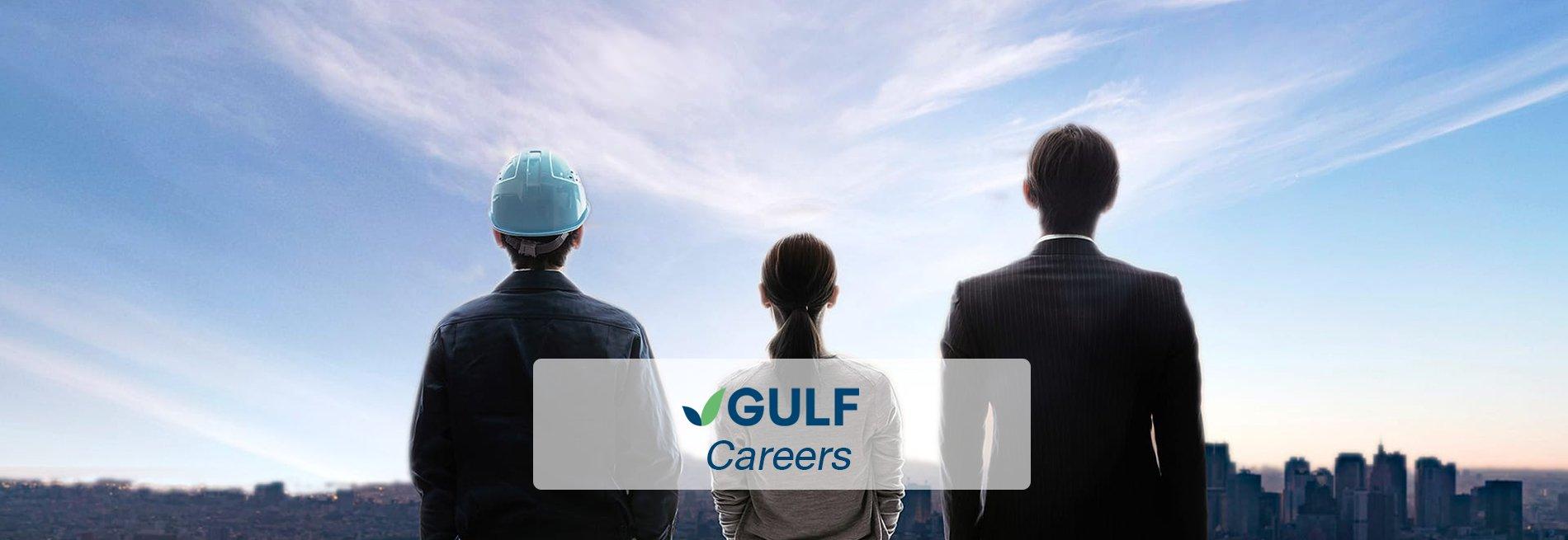 Việc làm đang tuyển dụng tại Công Ty TNHH Gulf Energy (Việt Nam)