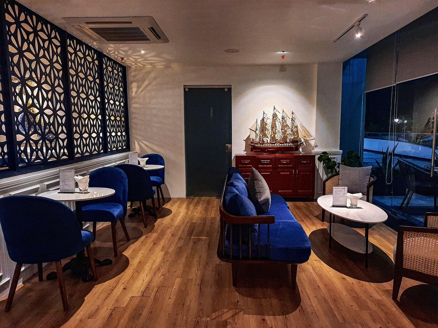 Việc làm đang tuyển dụng tại Saigon South Marina Club