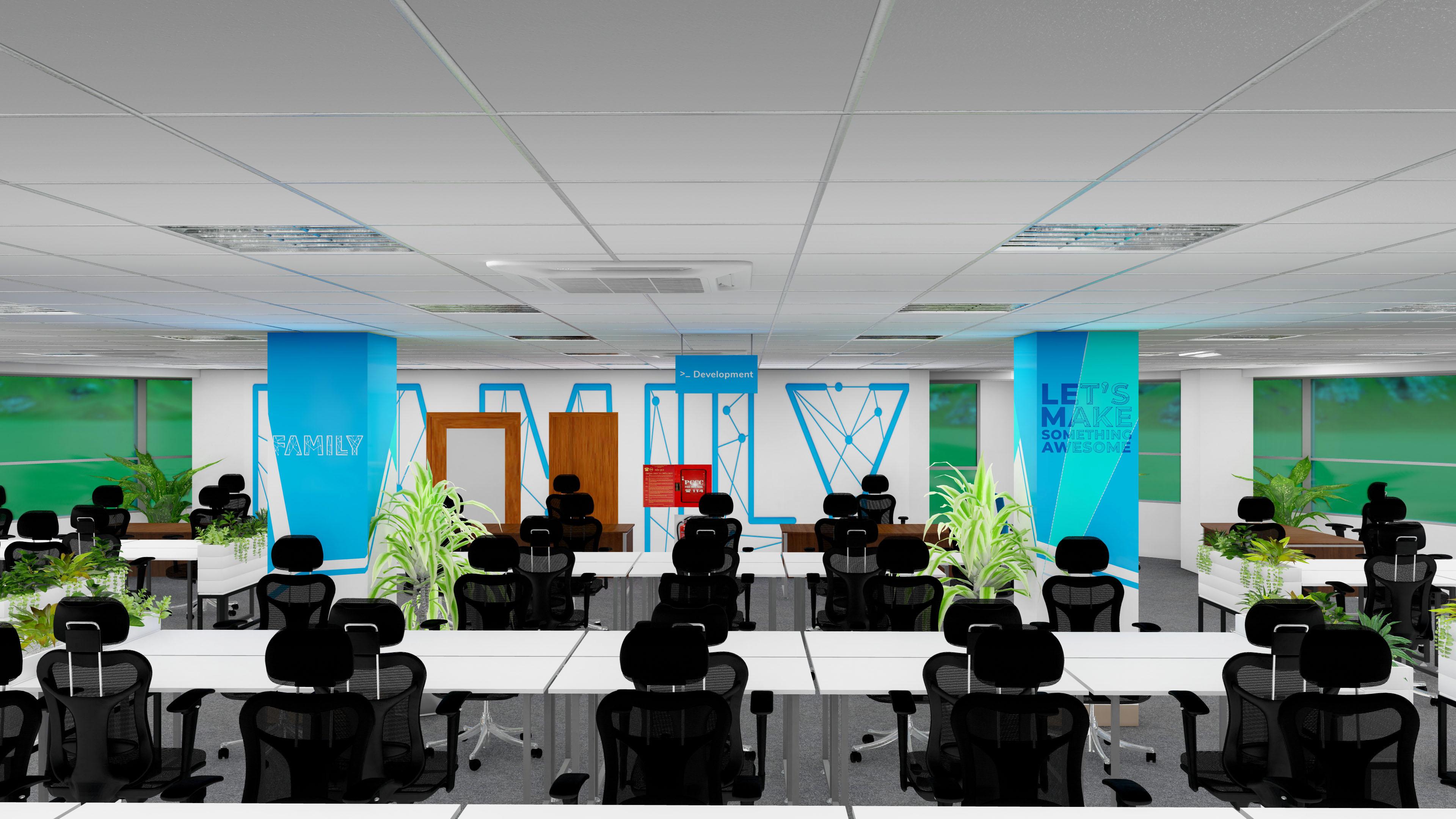 Jobs at Ftech CO., LTD