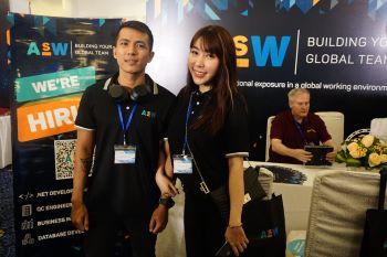 Jobs at AS White Global Pty Ltd