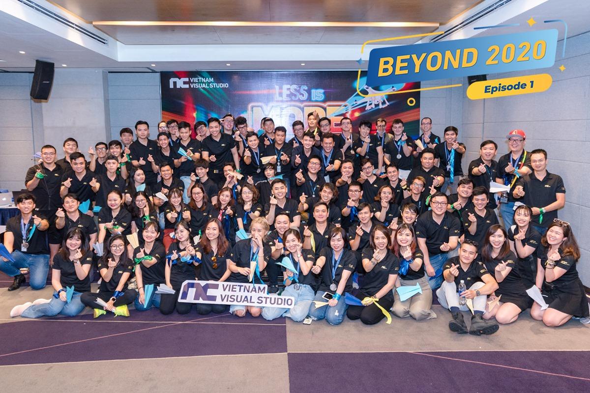 Jobs at Ncsoft Vietnam Visual Studio