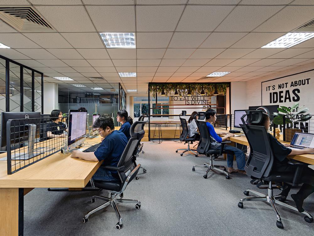 Jobs at Công Ty TNHH Dinlygo
