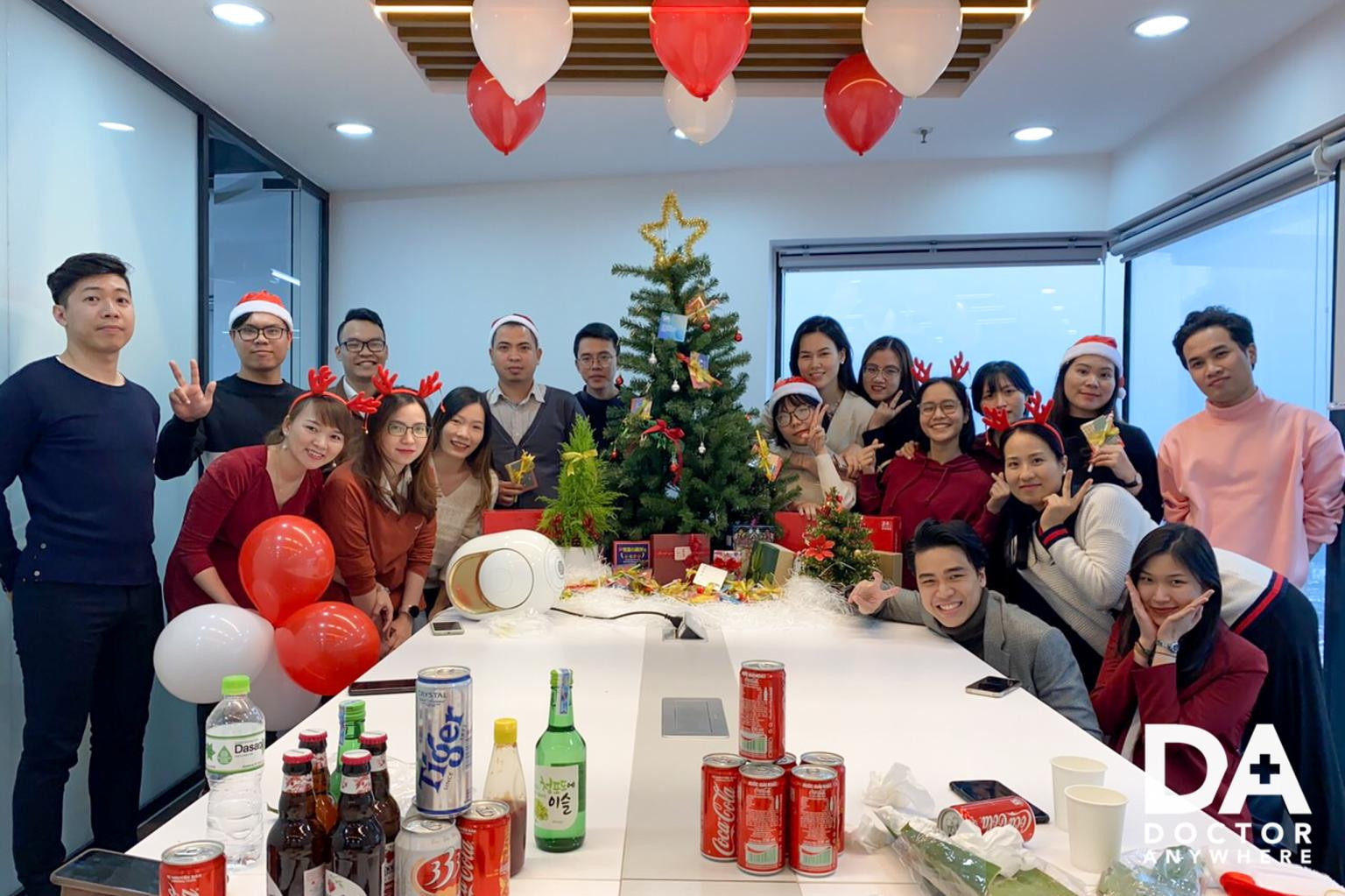 Jobs at Doctor Anywhere Việt Nam
