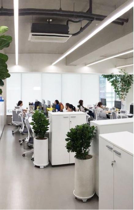 Việc làm đang tuyển dụng tại Damda Co., Ltd