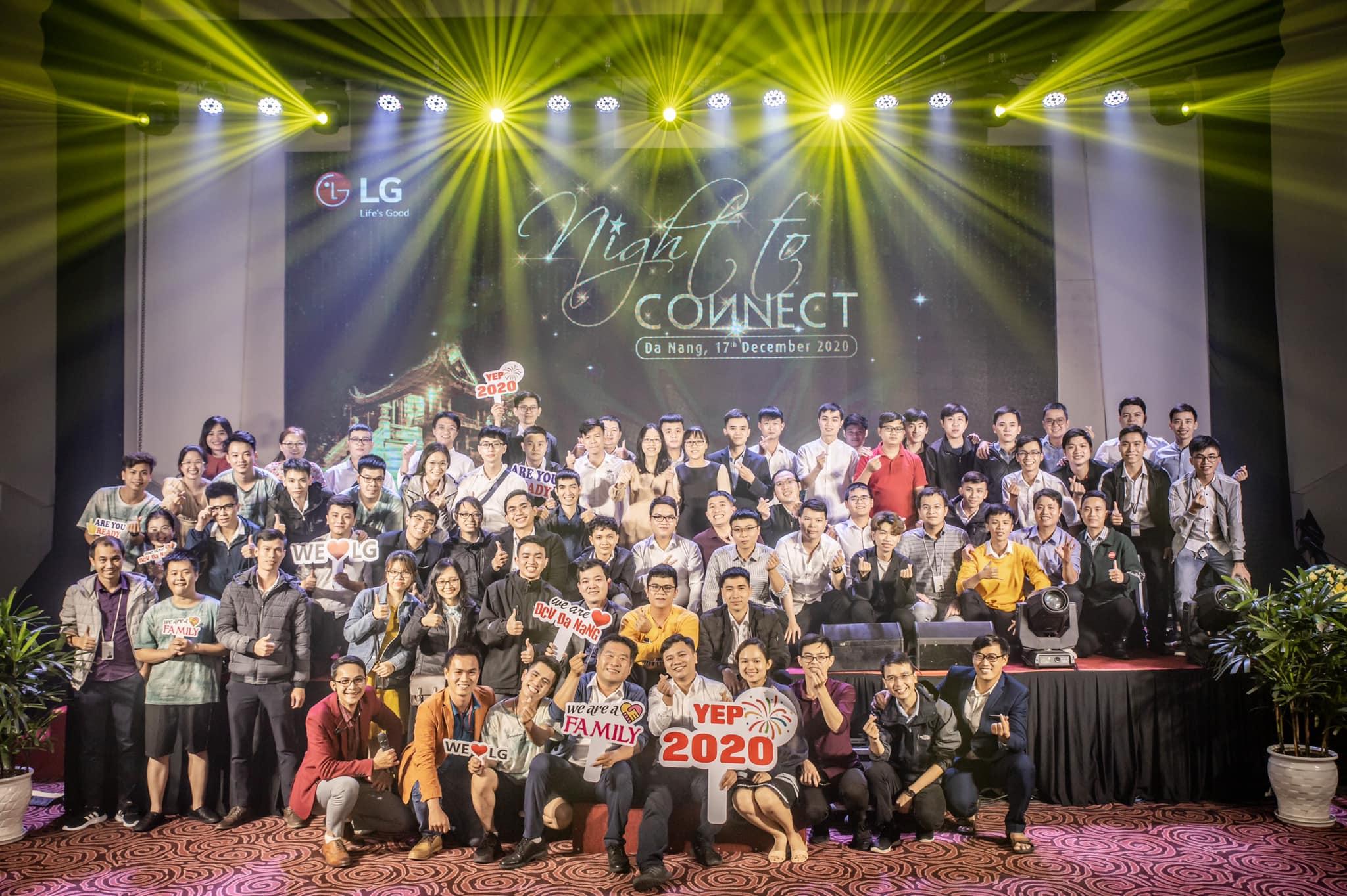 Việc làm đang tuyển dụng tại LG Vehicle Component Solutions Development Center Vietnam (LG VS DCV)