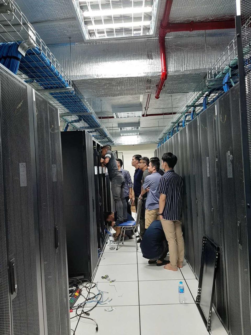 Việc làm đang tuyển dụng tại Công Ty Cổ Phần Công Nghệ Truyền Thông DTS