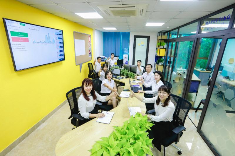 Jobs at Công Ty Cổ Phần Luxevent