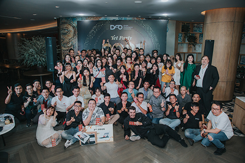 Jobs at Dfo Global Performance Commerce