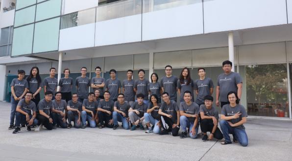 Việc làm đang tuyển dụng tại Công Ty Trách Nhiệm Hữu Hạn Một Thành Viên Parcel Perform Tech Hub