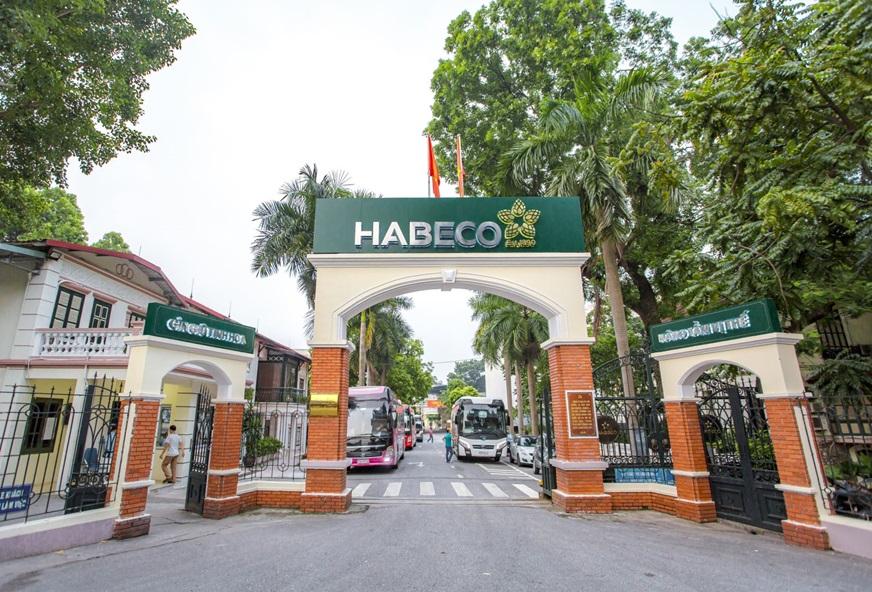 Việc làm đang tuyển dụng tại Tổng Công Ty Cổ Phần Bia-Rượu-Nước Giải Khát Hà Nội (Habeco)