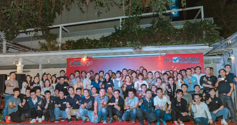 Việc làm đang tuyển dụng tại Idealogic Vietnam Co., Ltd.
