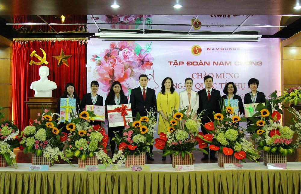 Jobs at Tập Đoàn Nam Cường