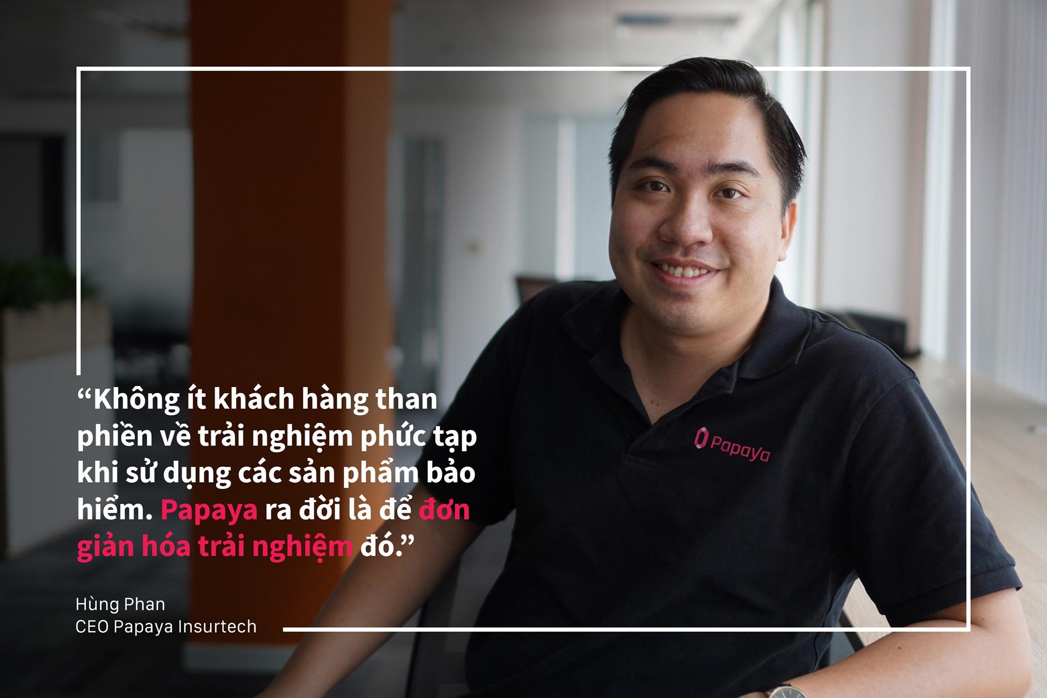 Jobs at Papaya Insurtech