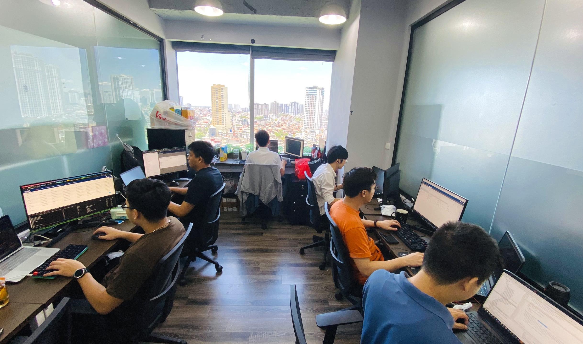 Việc làm đang tuyển dụng tại Công Ty TNHH Alpaca Việt Nam