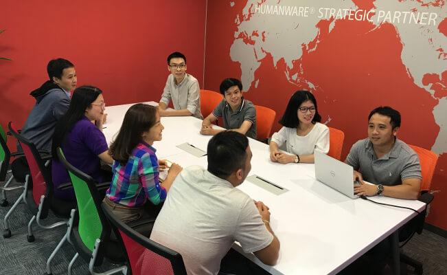 Jobs at Công Ty TNHH Pasona Tech Việt Nam