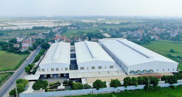 Jobs at Công Ty TNHH Sản Xuất Nhựa Việt Nhật