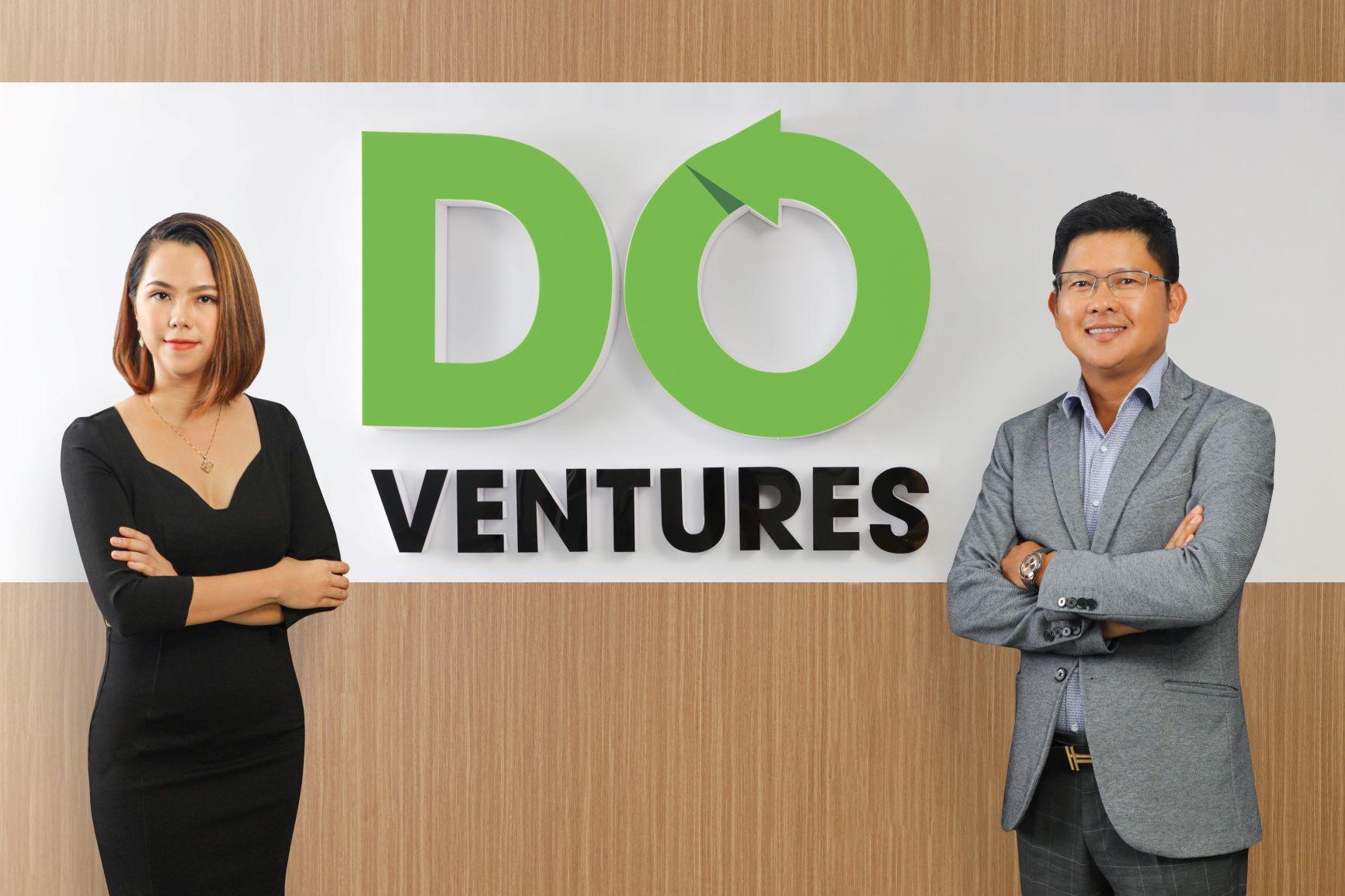 Việc làm đang tuyển dụng tại Do Ventures