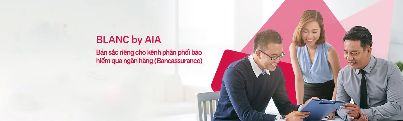 Jobs at Công Ty TNHH Bảo Hiểm Nhân Thọ AIA (Việt Nam)