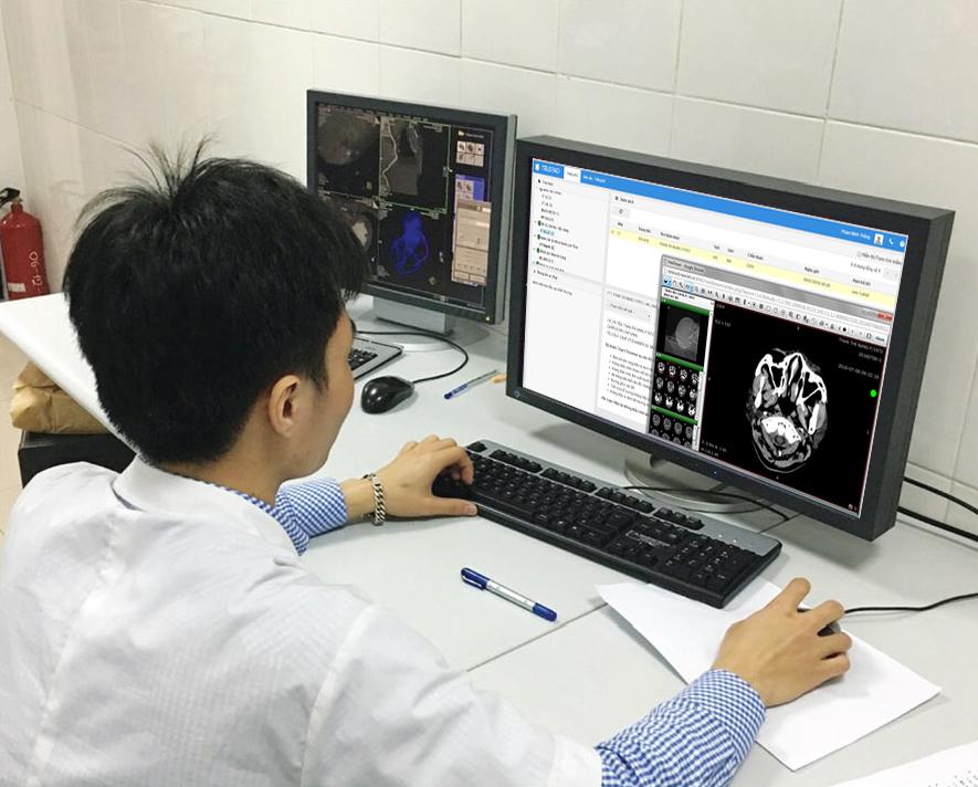 Jobs at Công Ty Cổ Phần Viễn Thông New-Telecom