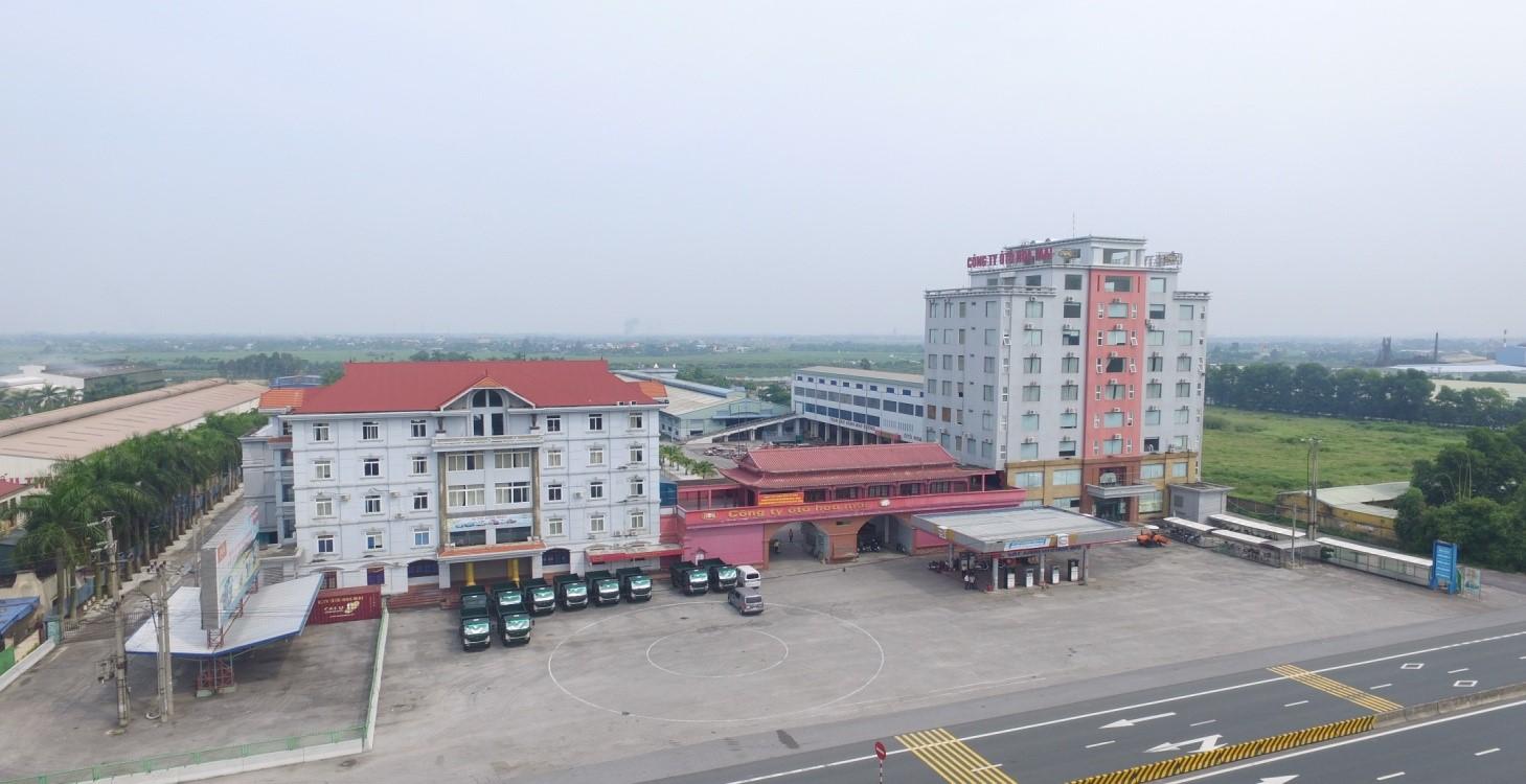 Jobs at Công Ty TNHH Ô Tô Hoa Mai