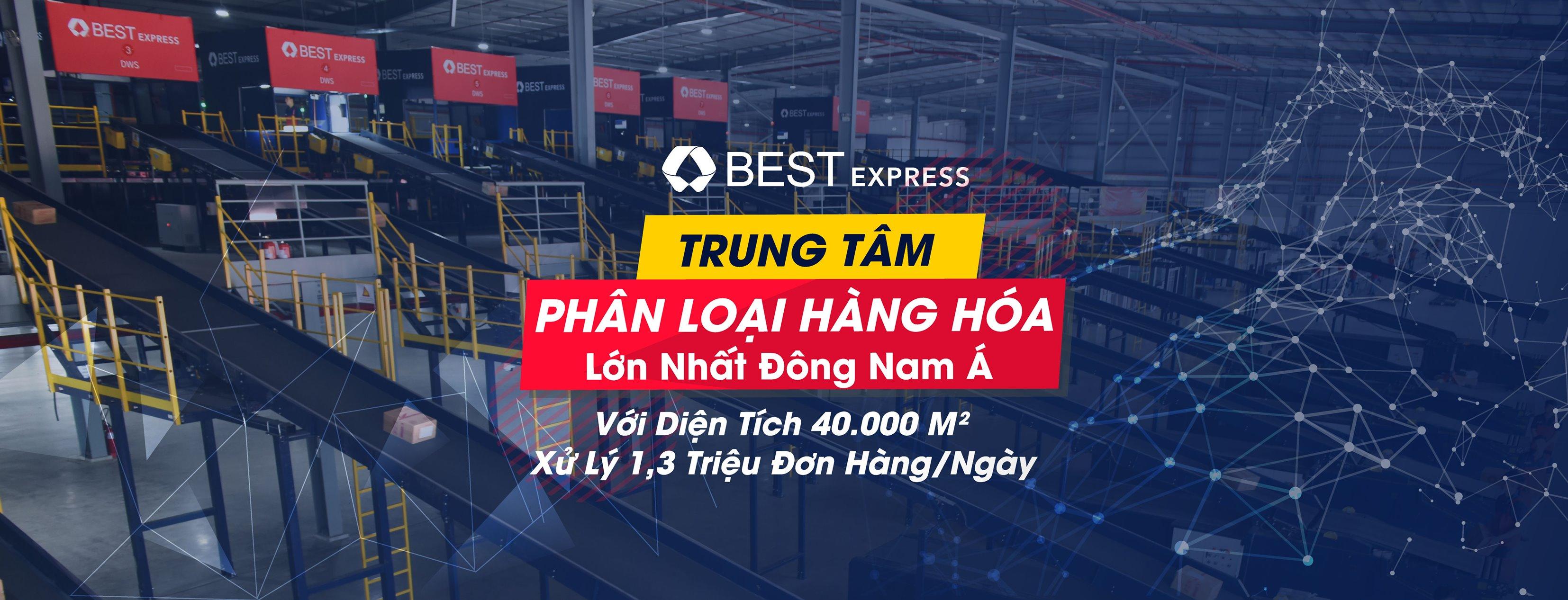 Jobs at Công Ty TNHH Best Logistics Technology (Việt Nam)