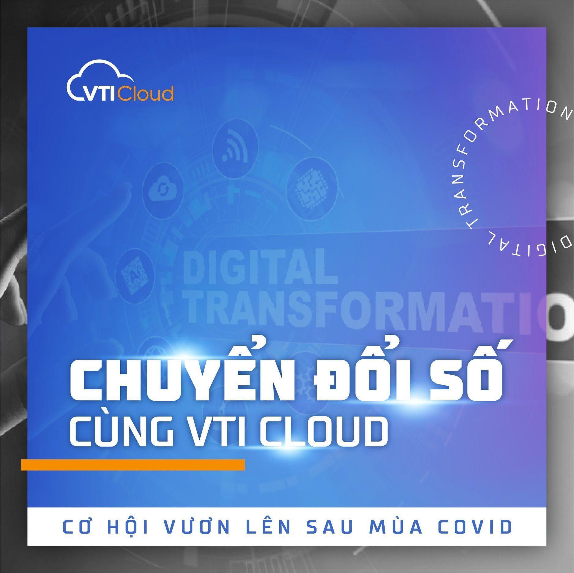 Jobs at Công Ty TNHH Vti Cloud