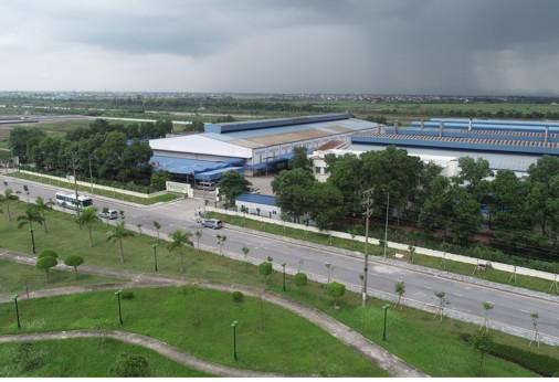 Jobs at Công Ty TNHH Dệt Pacific Crystal