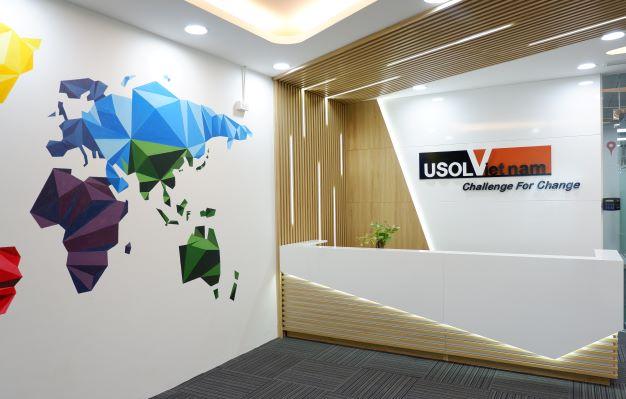 Việc làm đang tuyển dụng tại Usol Vietnam Co., Ltd